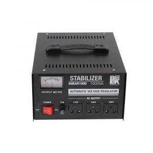1000VA Automatic Voltage Stabilizer