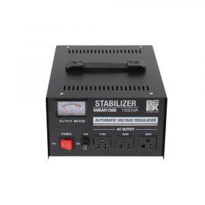 1500VA Automatic Voltage Stabilizer