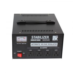 3000VA Automatic Voltage Stabilizer