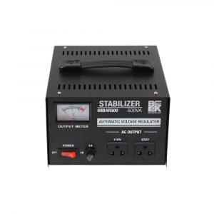 500VA Automatic Voltage Stabilizer
