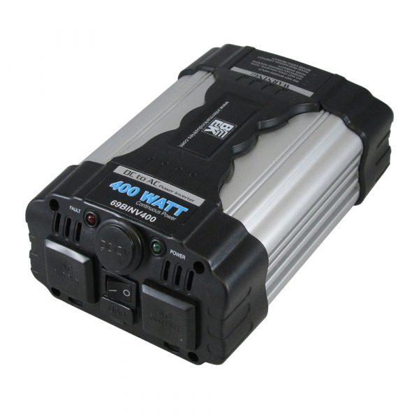 DC to AC Power Inverter 800W Peak / 400W Continuous