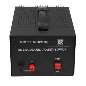 Surge Regulated Power Supply 30 Amp