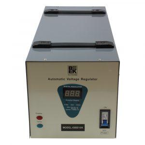 10000VA Automatic Voltage Regulator