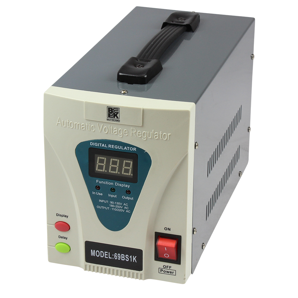 1000va automatic voltage regulator bk miami. Black Bedroom Furniture Sets. Home Design Ideas