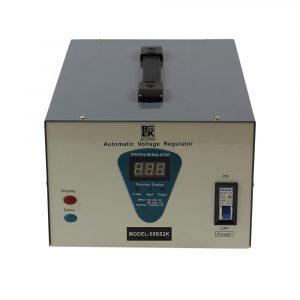 2000VA Automatic Voltage Regulator
