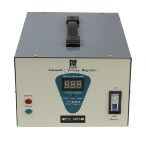 4000VA Automatic Voltage Regulator