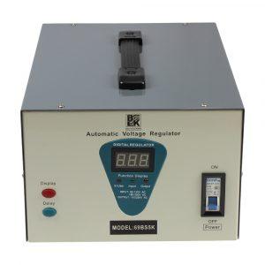 5000VA Automatic Voltage Regulator
