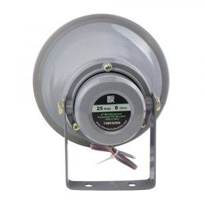 "8"" Weatherproof Aluminum PA Speaker"
