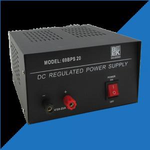 SURGE POWER SUPPLIES