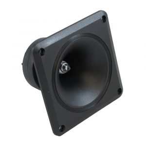Tweeter with LED
