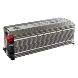 DC to AC Power Inverter 10000W Peak / 5000W Continuous