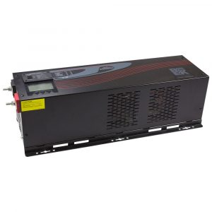 Combined Inverter & Charger - 4000W Continuous Power
