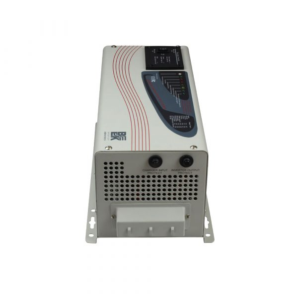 Combined Inverter & Charger - 500W Continuous Power