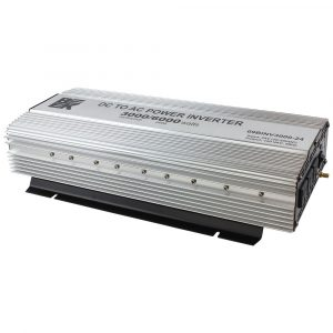 24V DC to AC Power Inverter 6000W Peak / 3000W Continuous